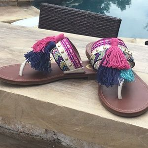 Circus by Sam Edelman NEW IN BOX sandals